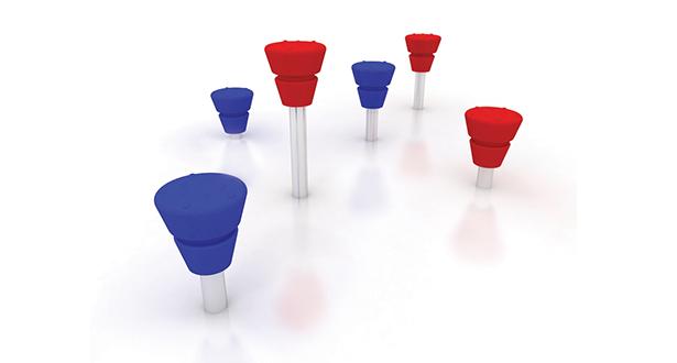 Set de Botones Plásticos BP-02