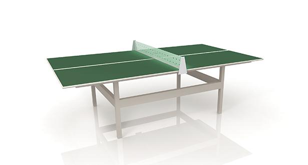 Mesa de Ping Pong MPP-200